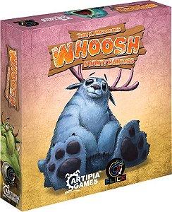 Whoosh: Bounty Hunters (PRÉ-VENDA)