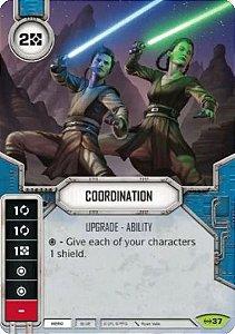 SWDEAW037 - Coordenação - Coordination