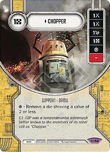 SWDEAW042 - Chopper - Chopper