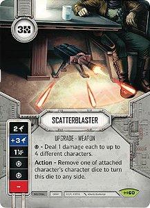 SWDEAW060 - Blaster de Dispersão - Scatterblaster