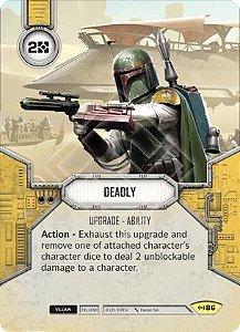 SWDEAW086 - Letal - Deadly