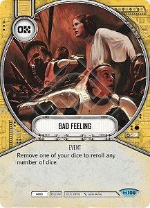 SWDEAW109 - Mau Pressentimento - Bad Feeling