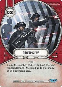 SWDEAW118 - Fogo de Cobertura - Covering Fire
