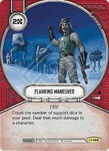SWDEAW122 - Manobra de Flanco - Flanking Maneuver