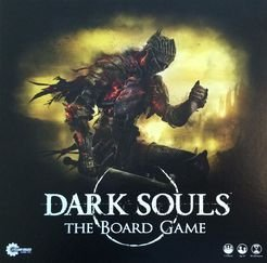 Dark Souls: The Board Game - Importado