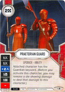 SWDTPG005 - Guarda Pretoriana - Praetorian Guard