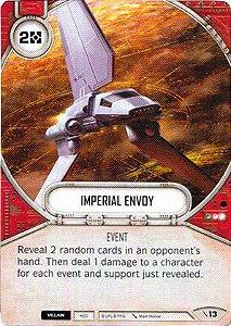 SWDTPG013 - Enviado Imperial - Imperial Envoy