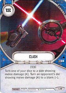 SWDTPG017 - Conflito - Clash
