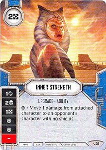 SWDTPG031 - Força Interior - Inner Strength