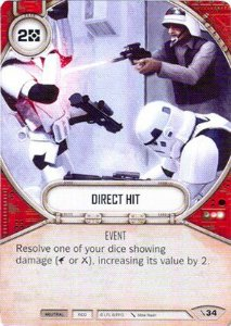 SWDTPG034 - Impacto Direto - Direct Hit