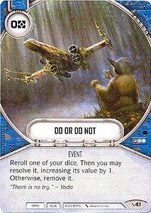 SWDTPG041 - Faça ou Não Faça - Do Or Do Not