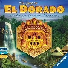 The Quest for Eldorado