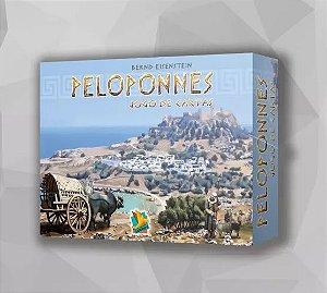 Peloponnes - Jogo de Cartas