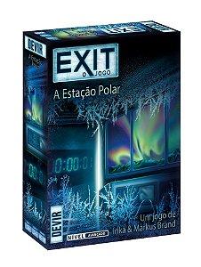Exit - A Estação Polar (PRÉ-VENDA)