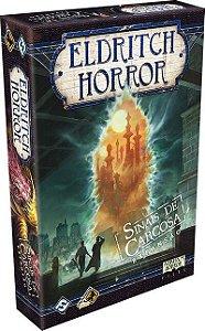 Sinais de Carcosa - Expansão de Eldritch Horror