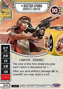 SWDLEG020 - Doctor Aphra - Artifact Hunter