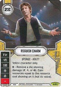 SWDLEG053 - Roguish Charm