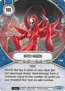 SWDLEG082 - Witch Magick