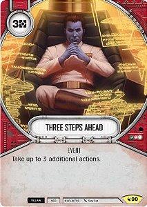 SWDLEG090 - Three Steps Ahead
