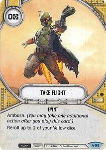 SWDLEG098 - Take Flight
