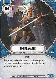 SWDLEG105 - Unbreakable