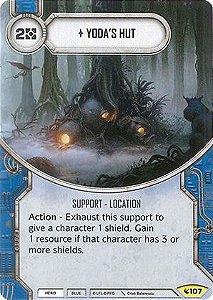 SWDLEG107 - Yoda's Hut