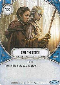 SWDLEG127 - Feel The Force