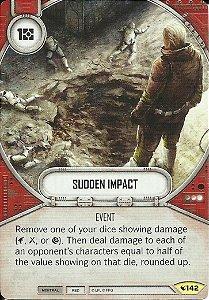 SWDLEG142 - Sudden Impact