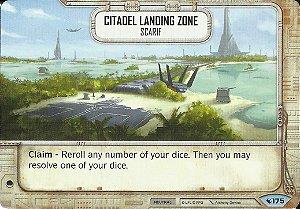 SWDLEG175 - Citadel Landing Zone - Scarif