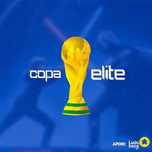 Copa Elite - Primeira Edição