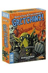 Gretchinz! (PRÉ-VENDA)