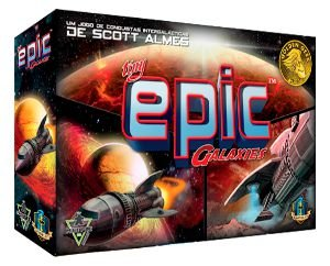 Tiny Epic Galaxies (PRÉ-VENDA)