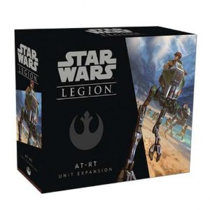 Wave 0 - AT-RT - Expansão de Star Wars Legion