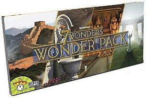 7 Wonders - Expansão Wonder Pack