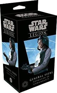 Star Wars Legion - Expansão de Comandante General Veers