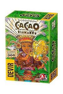 Cacao: Diamante - Expansão de Cacao (PRÉ-VENDA)