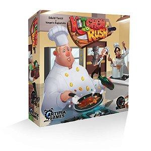 Kitchen Rush (PRÉ-VENDA)