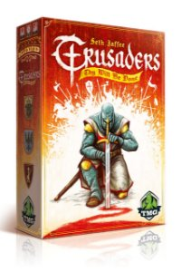 Crusaders: Thy Will Be Done (PRÉ-VENDA)