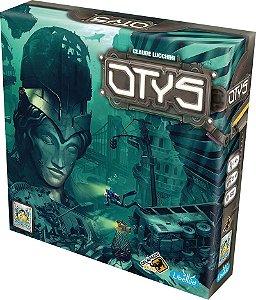 Otys [BLACK NOVEMBER]