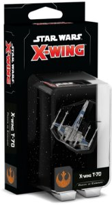 T-70 X-Wing - Expansão de Star Wars X-Wing 2.0