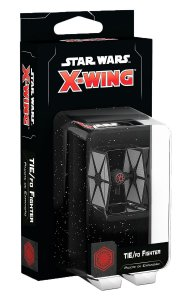TIE Fighter da Primeira Ordem - Expansão de Star Wars X-Wing 2.0 [BLACK NOVEMBER]