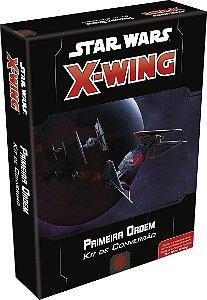 Kit de Conversão Primeira Ordem - Expansão de Star Wars X-Wing 2.0