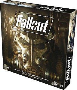 Fallout (PRÉ-VENDA)