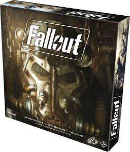 Fallout [BLACK NOVEMBER]