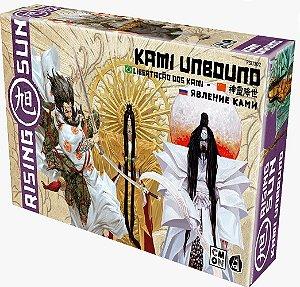 Rising Sun: Expansão Libertação dos Kami