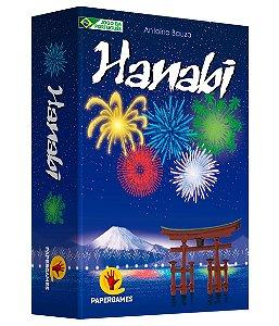 Hanabi (PRÉ-VENDA)