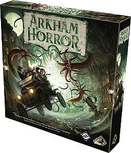 Arkham Horror - 3ª Edição