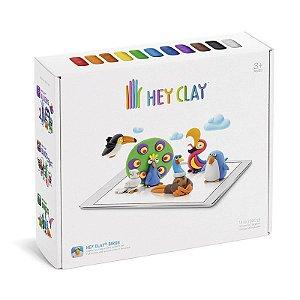 Hey Clay - Pássaros