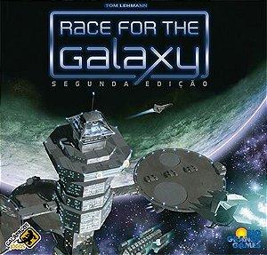 Race for the Galaxy: Segunda Edição (PRÉ-VENDA)