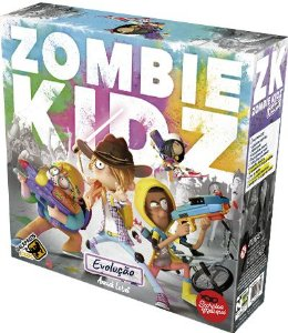 Zombie Kidz: Evolução (PRÉ-VENDA)